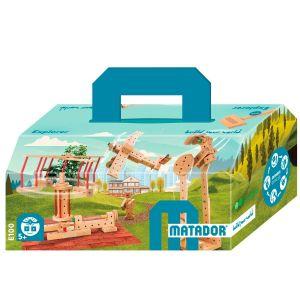 Matador k1 - incl. opdrachtkaarten E100