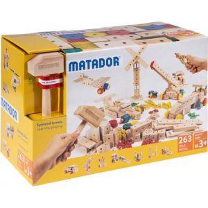 Matador Maker 3+, M263