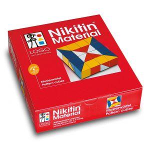 Nikitin 1 (Kleurenblokken)