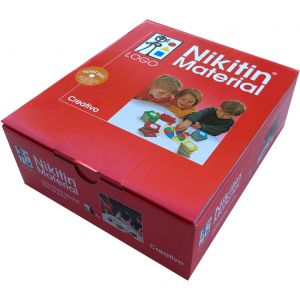 Nikitin 9 Creativo