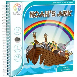 Noah's Ark SmartGames Travel
