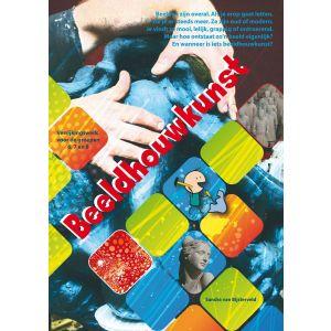 Beeldhouwkunst, verrijkingswerk groep 6-8 (5 ex.)