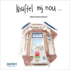 E-book Knuffel mij nou...