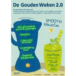 Poster De Gouden Weken 2.0
