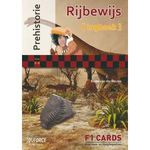 Prehistorie - Rijbewijs F1 Cards