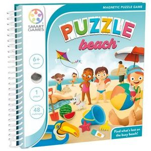Puzzle Beach SmartGames