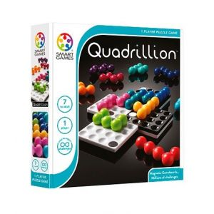 Quadrillion SmartGames
