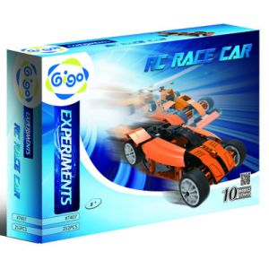 RC Race Car Gigo 7407