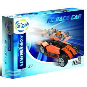 RC Race Car Gigo 7407