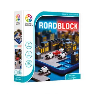 Roadblock SmartGames