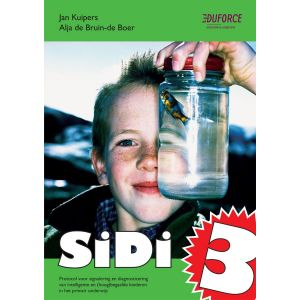 Sidi 3: signalering en diagnosticering hoogbegaafdheid