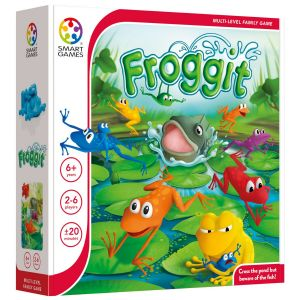 Froggit SmartGames