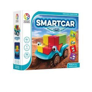 SmartCar 5x5 SmartGames