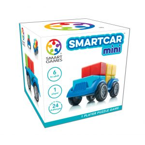 Smartcar Mini Smartgames