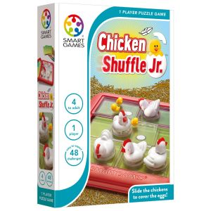 Chicken Shuffle Jr. SmartGames