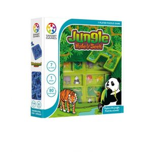 Jungle Hide and Seek SmartGames