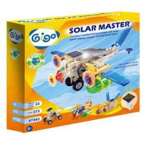 Master Solar (zonne-energie) Gigo 7362