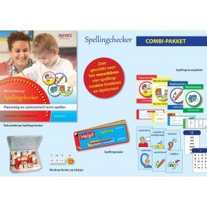 Combi-pakket Spellingchecker