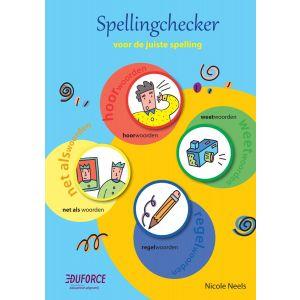 Spellingchecker