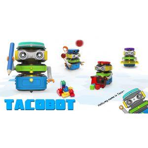 TacoBot Robotica