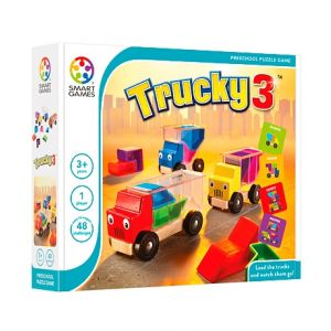 Trucky 3 SmartGames