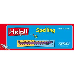 Spellingwaaier