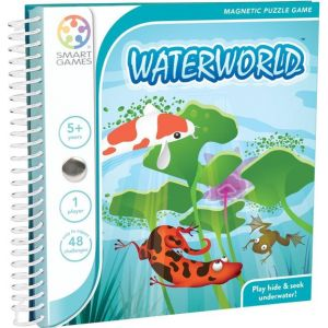 Waterworld SmartGames Travel