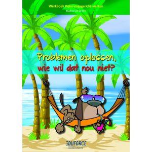 Werkboek oplossingsgericht werken (5 ex.)