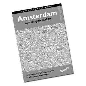 Werkgids Amsterdam, antwoorden