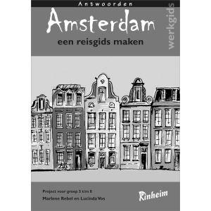 Werkgids Amsterdam, antwoorden - herzien
