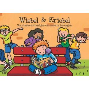 Wiebel & Kriebel - voorleesverhaaltjes