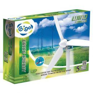 Windturbine - incl. opdrachtkaarten