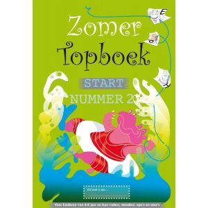 ZomerTOPboek Start nummer 2