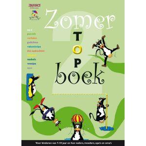 ZomerTOPboek nummer 2