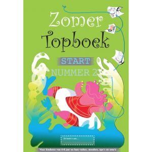 ZomerTOPboek Start nummer 2