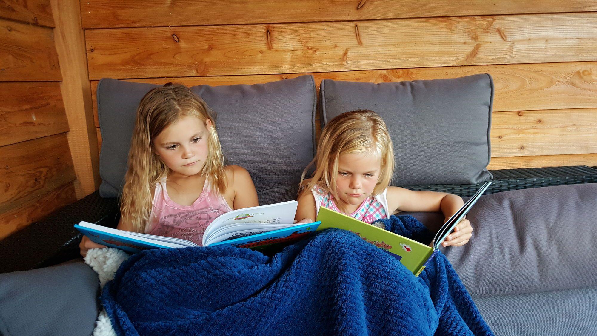 Een ZomerTOPboek tegen de 'zomerdip'