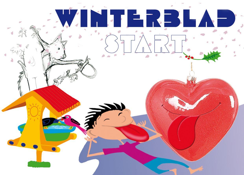 5 tips voor het stimuleren van lezen met het Winterblad