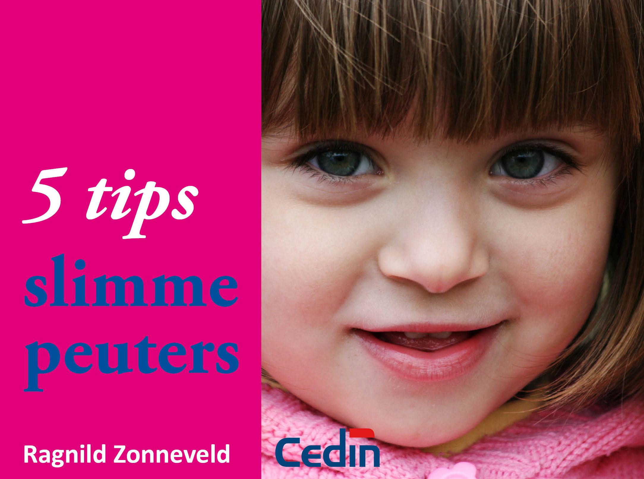 5 tips voor het omgaan met slimme peuters op de groep