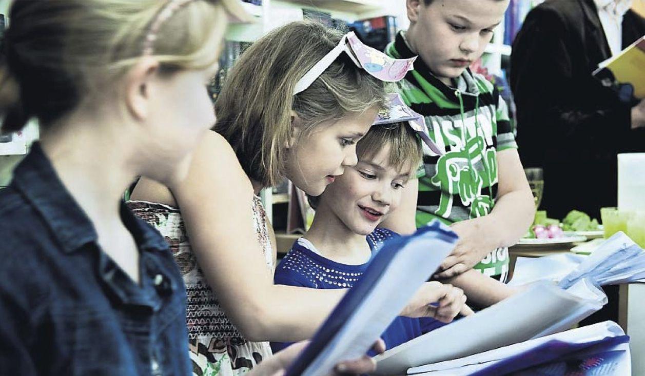 Toneellezen: ieder kind kan het