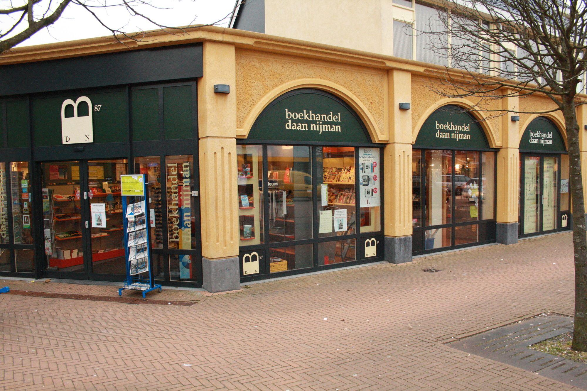 Workshop Vakantielezen bij boekhandel Daan Nijman in Roden